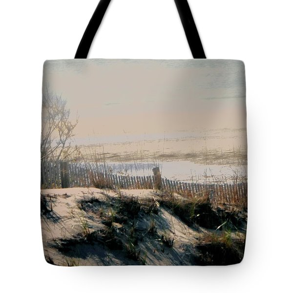 Tote Bag featuring the photograph Low Tide by Gerlinde Keating - Galleria GK Keating Associates Inc