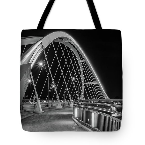Lowry Avenue Bridge Tote Bag