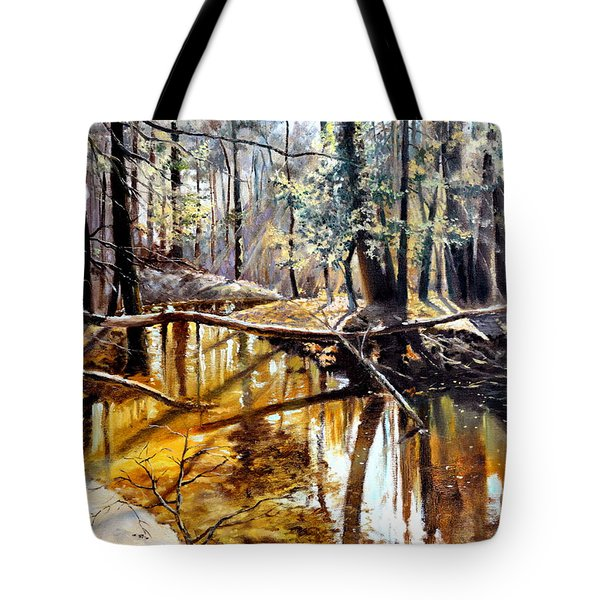 Lubianka-2-river Tote Bag