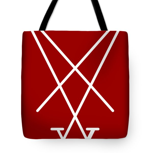 Lucy Sigil Tote Bag