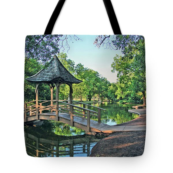 Lucy Park Tote Bag