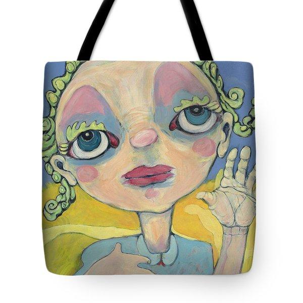 Lulu Tote Bag