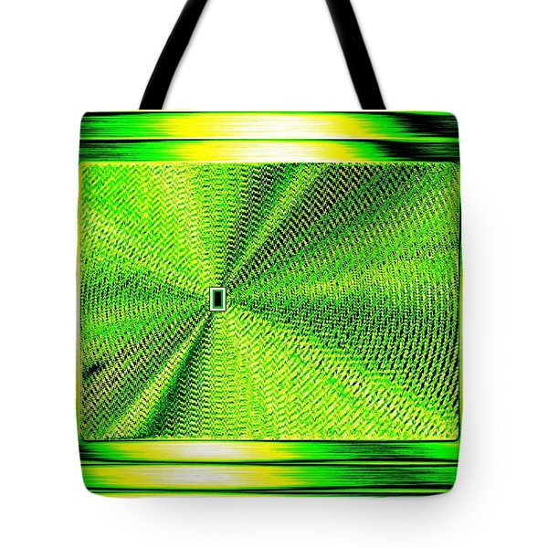 Luminous Energy 14 Tote Bag by Will Borden
