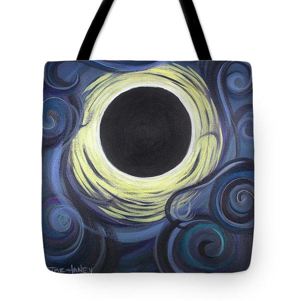 Luna Synchronicity Tote Bag