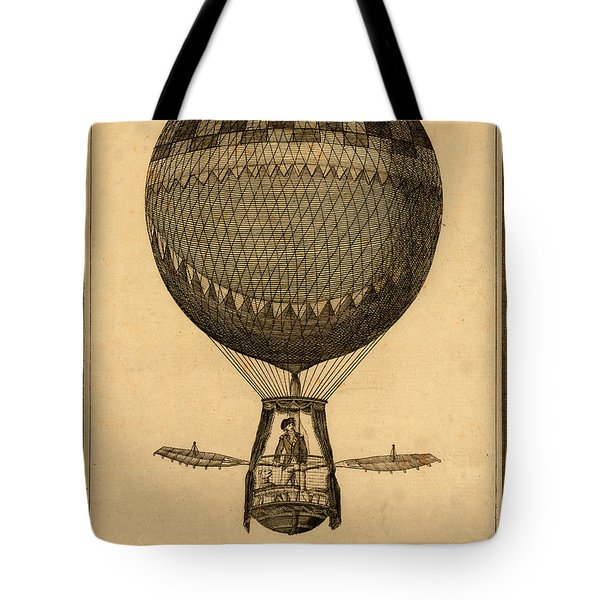 Lunardi The Great Tote Bag