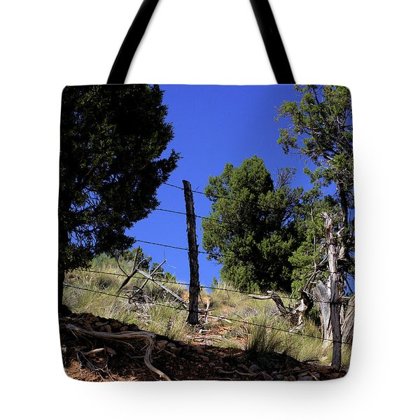 Lunch Spot Tote Bag