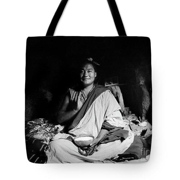 Lundup Tote Bag