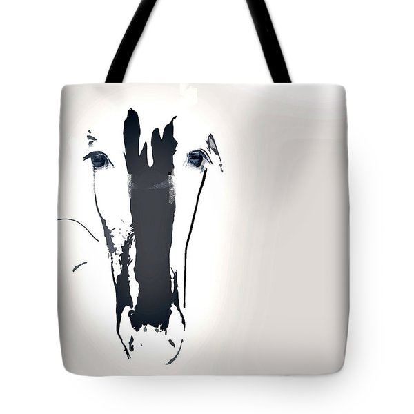 Lungta Windhorse No.1 Concept Tote Bag