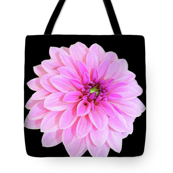 Luscious Layers Of Pink Beauty Tote Bag