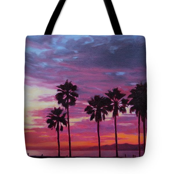 Lush Tote Bag by Andrew Danielsen