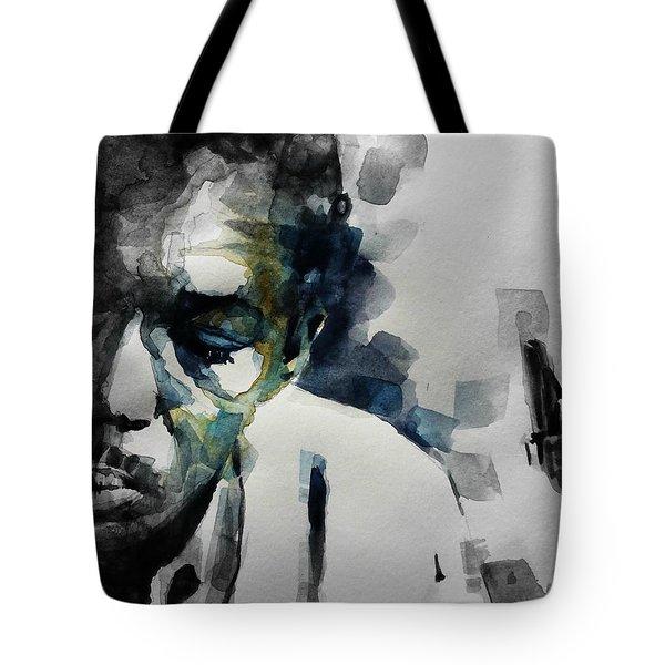 Lush Life  John Coltrane  Tote Bag