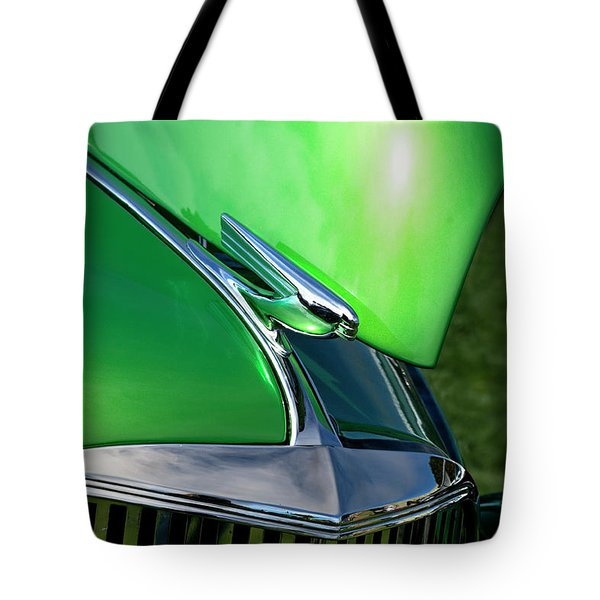 Luxurious Tote Bag by Betty Depee