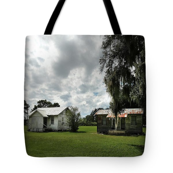 Luxury Accommodations Tote Bag
