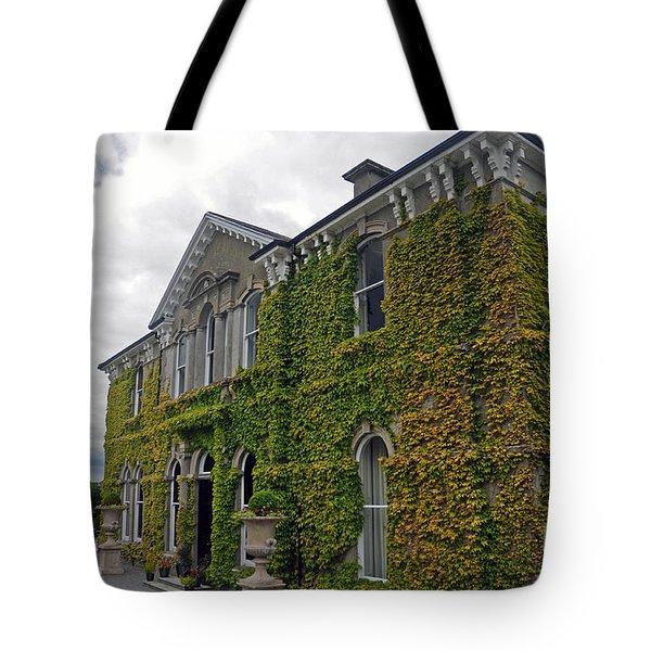 Lyrath Estate Hotel Tote Bag
