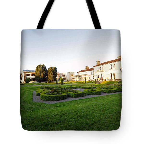 Lyrath Estate Hotel Grounds Kilkenny Tote Bag