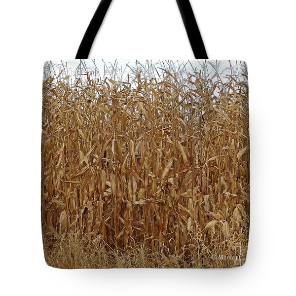 M Landscapes Fall Collection No. Lf57 Tote Bag