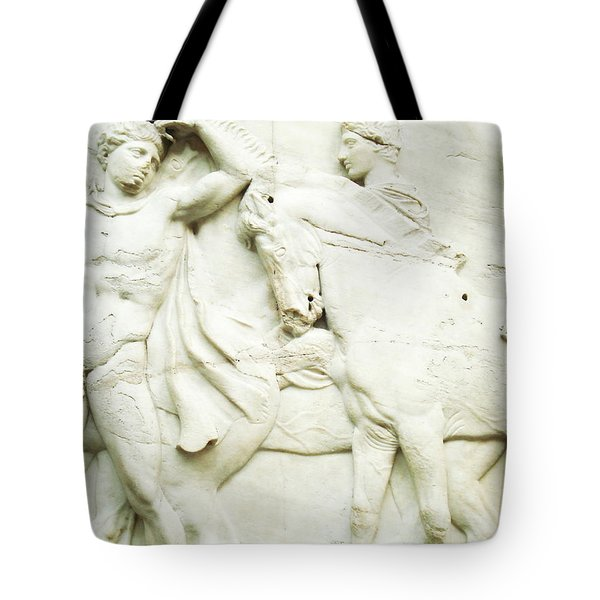 m# Tote Bag