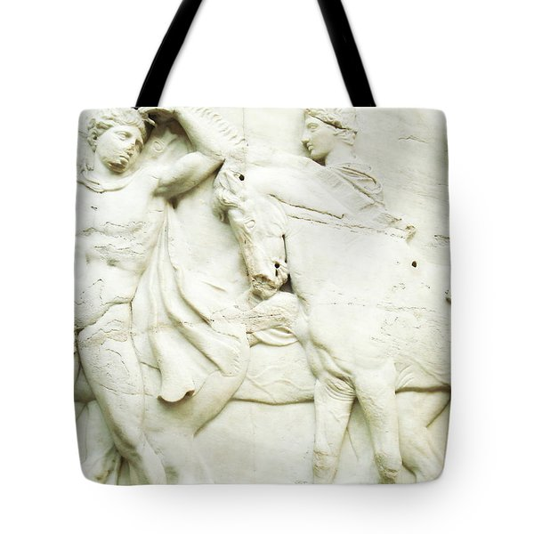 m# Tote Bag by MGhany