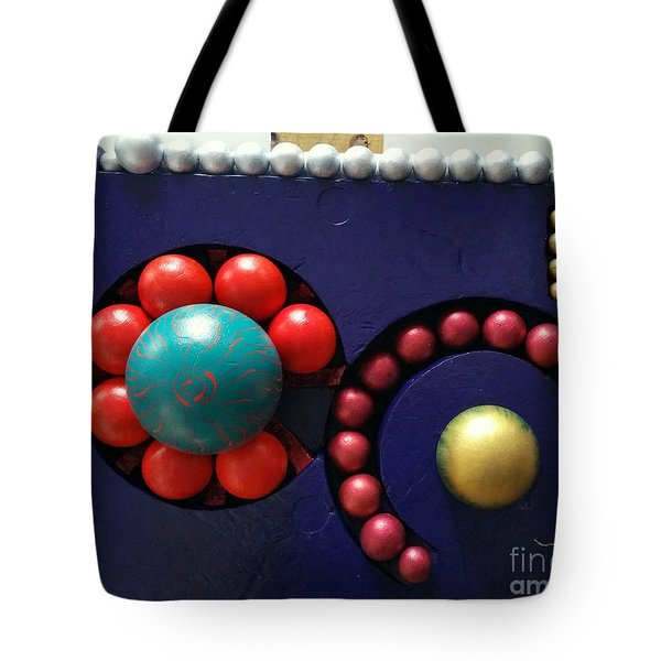 M O D A  Garden Tote Bag