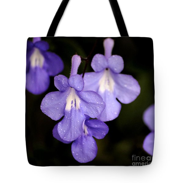 Tote Bag featuring the photograph M10 by Leo Symon