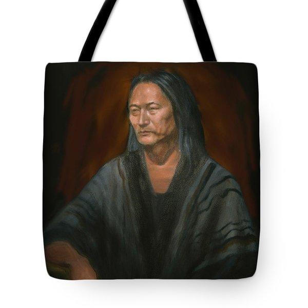 #m14'11 Tote Bag