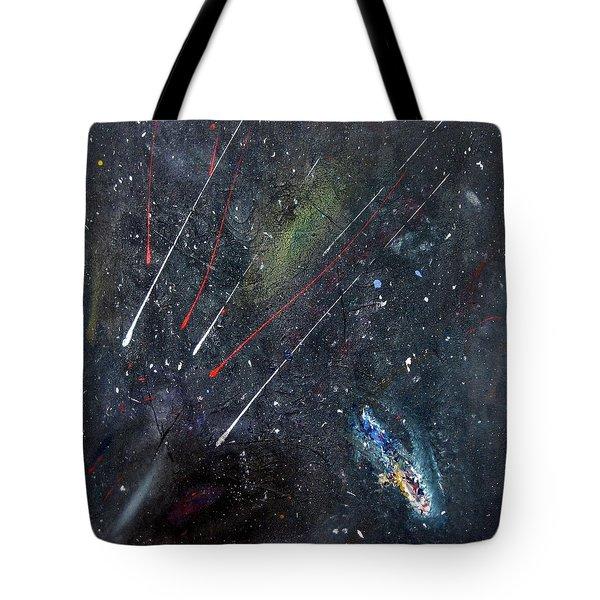 M51 Tote Bag