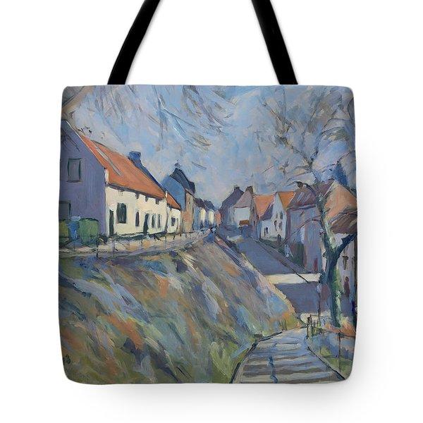 Maasberg Elsloo Tote Bag