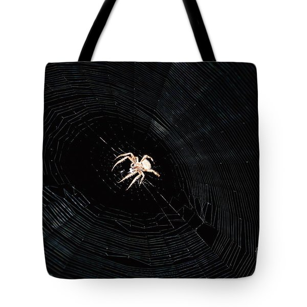 Weaver The Second Tote Bag