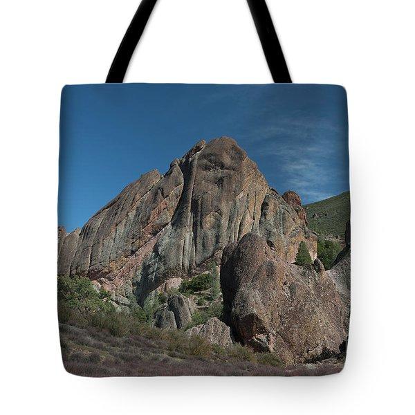 Machete Ridge Lighter Tote Bag