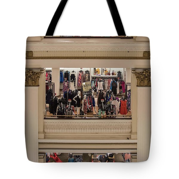 Macy's Department Store Tote Bag