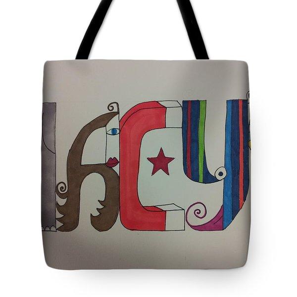 Macys Tote Bag