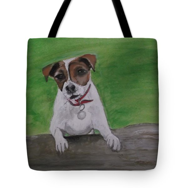 Maddie Tote Bag by Carole Robins