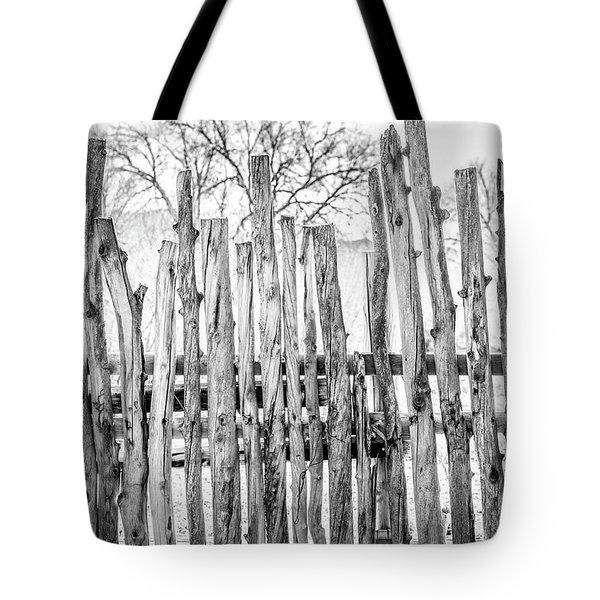 Tote Bag featuring the photograph Made From Nature by Marilyn Hunt