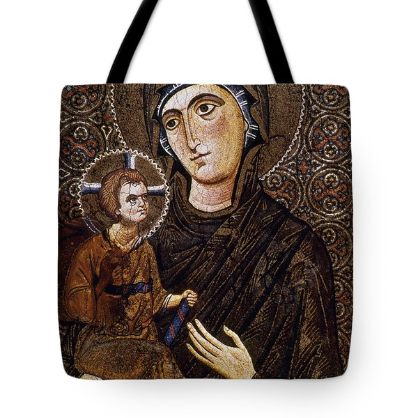 Madonna Icon Tote Bag by Granger