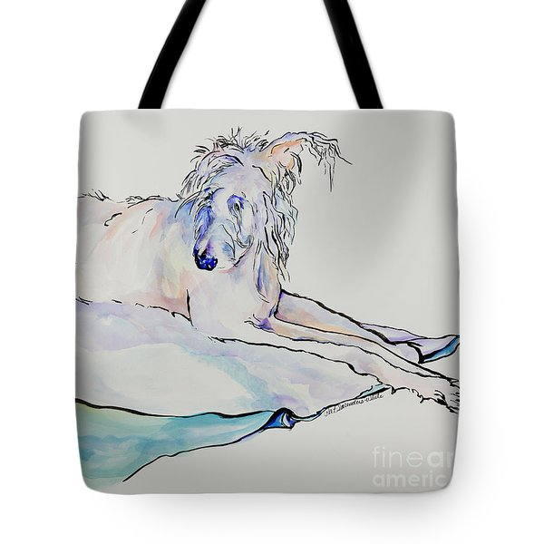 Maevis Tote Bag