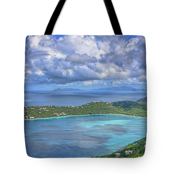 Magens Bay  Tote Bag