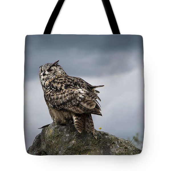 Maggie Tote Bag by Martina Fagan