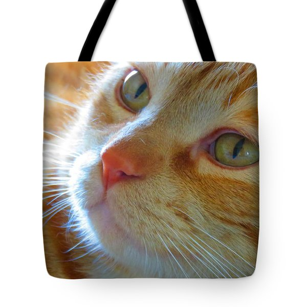 Magic 2 Tote Bag