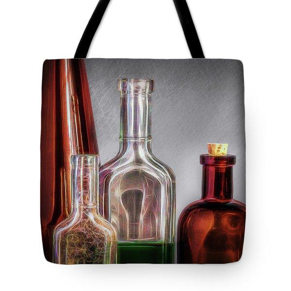 Magic Elixir Tote Bag