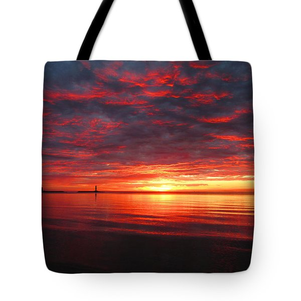 Tote Bag featuring the photograph Magic In My Lens by Greta Larson Photography