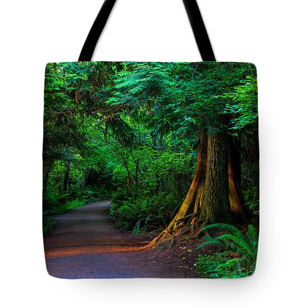 Magic Moment Tote Bag