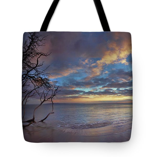 Magic Moments Tote Bag