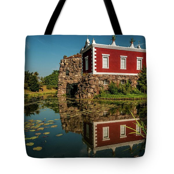 Magic Rock Tote Bag