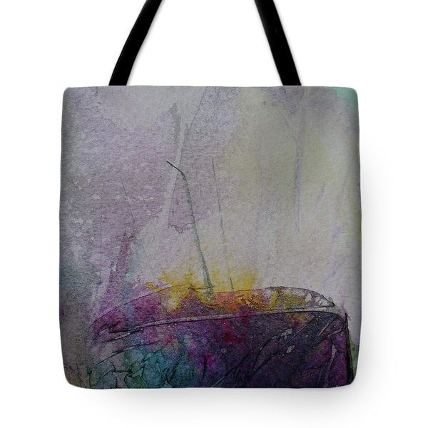 Magic Time Tote Bag by Mary Sullivan