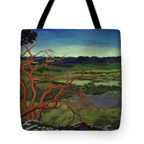 Magic Trees Of Wimberley Tote Bag
