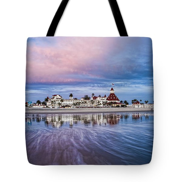 Magical Moment Tote Bag