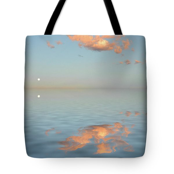 Magical Moment Tote Bag by Jerry McElroy