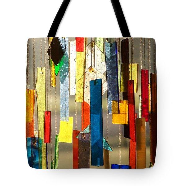 Magical Music Tote Bag