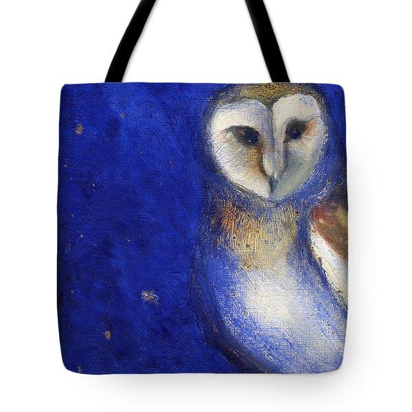Magical Night One Tote Bag