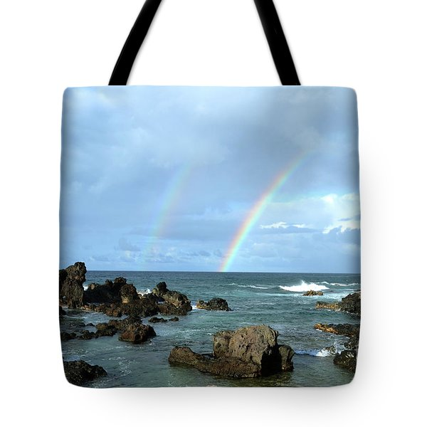 Magical Place Tote Bag